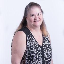 Sharon Perault