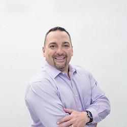 Joe D'Elia Emergency Recovery Coordinator