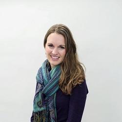 Megan Montoya Project Coordinator