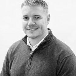 Chad Hughes – Project Supervisor