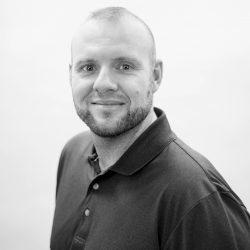 Jason Blayney – Project Supervisor